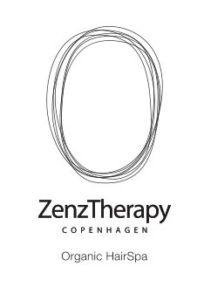 Logo ZenzTherapy